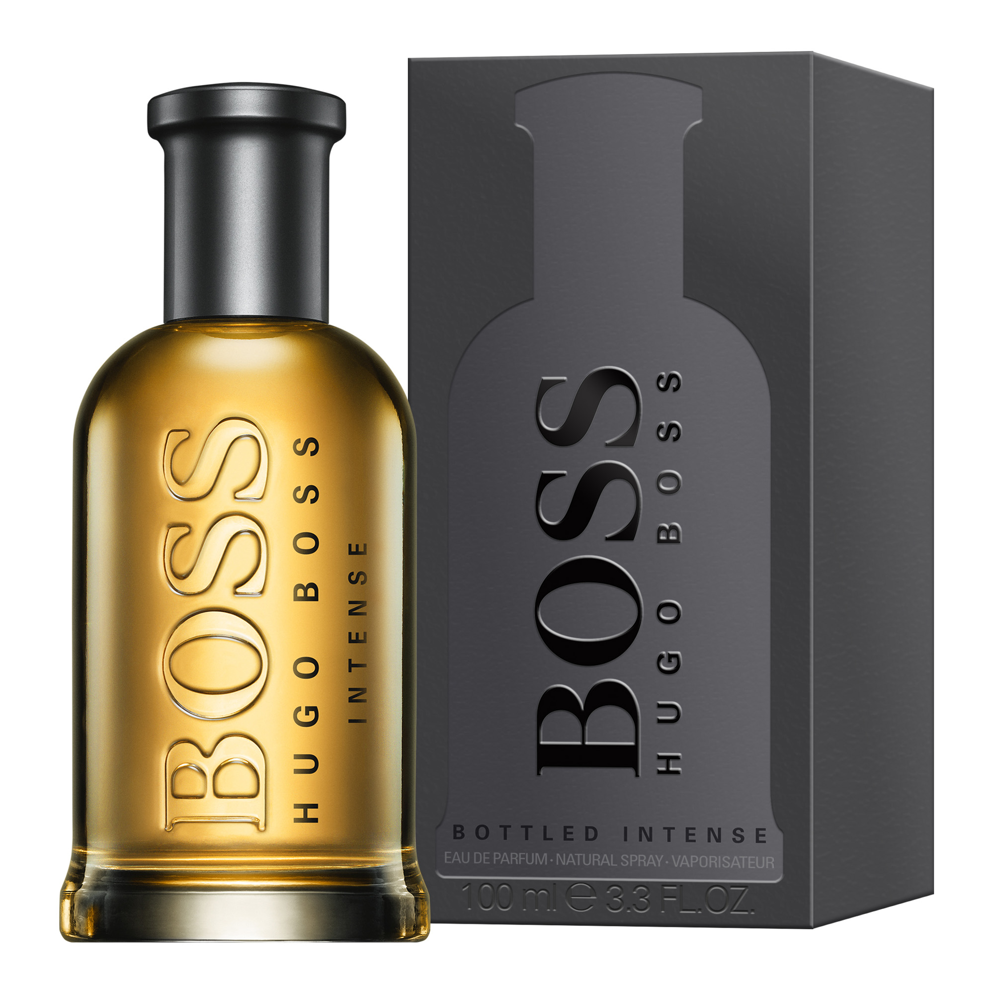 3e21e2a318c Boss Bottled Intense EdP 100ml - Parfüüm- ja tualettvesi ...