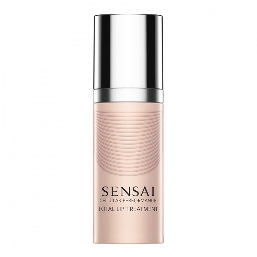6b238319ad1 SENSAI Cellular Performance Total Lip Treatment hoolduskreem huultele 15ml