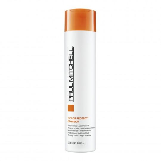 Color Protect Daily Shampoo šampoon värvitud juustele