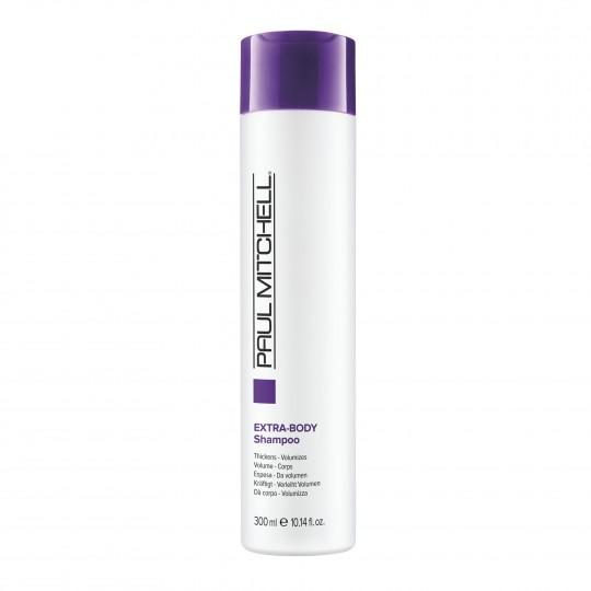 Extra-Body Daily Shampoo kohevust andev šampoon 300ml