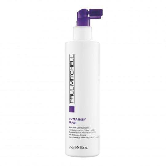 Extra-Body Daily Boost juuksejuuri tõstev vedelik 250 ml