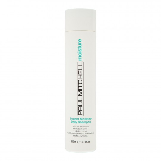 Instant Moisture Shampoo niisutav ja taastav šampoon 300 ml