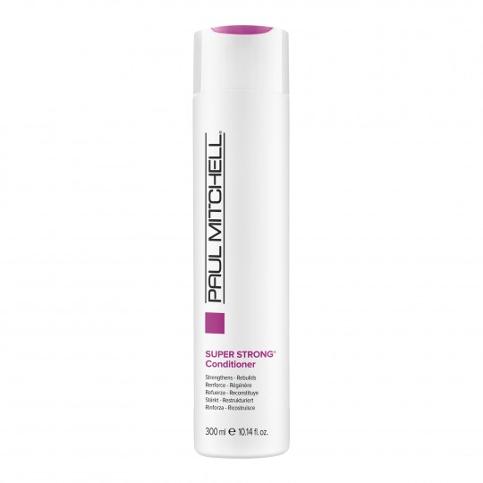 Super Strong Daily Conditioner taastav palsam 300ml