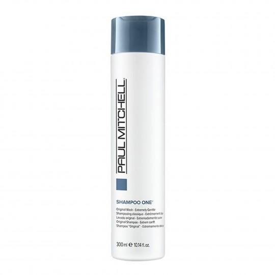 Shampoo One puhastav šampoon 300ml