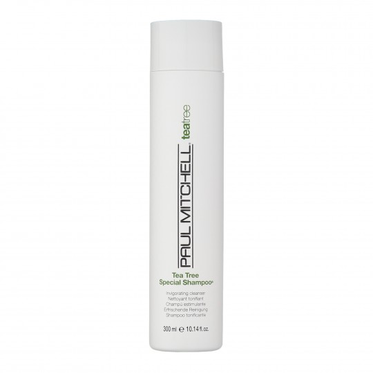 Tea Tree Special Shampoo puhastav ja tugevdav šampoon 300ml