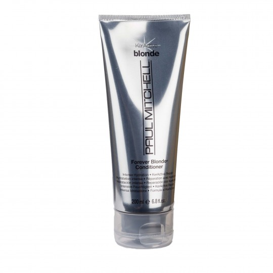 Forever Blonde Conditioner palsam blondidele juustele 200ml