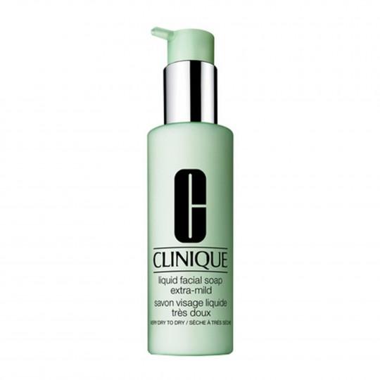Liquid Facial Soap Extra Mild näoseep 200ml