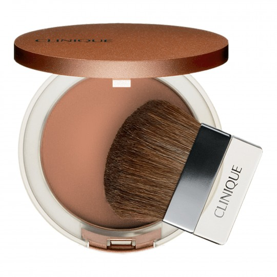 True Bronze Pressed Powder Bronzer päikesepuuder
