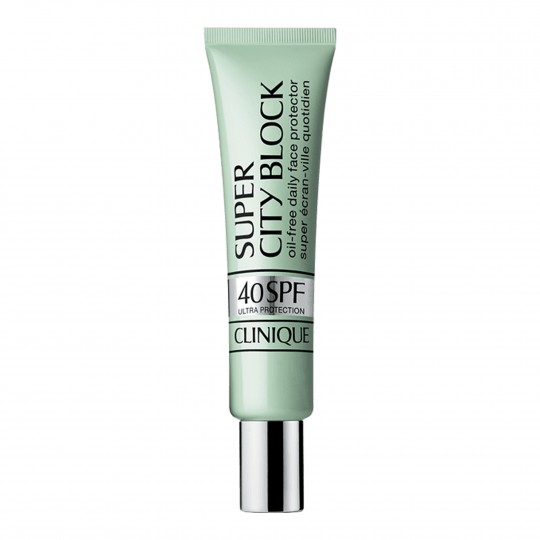 Super City Block Oil-Free Daily Face Protector Broad Spectrum SPF 40 päikesekreem näole 40ml