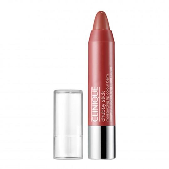 Chubby Stick Moisturizing Lip Colour Balm niisutav huulepalsam