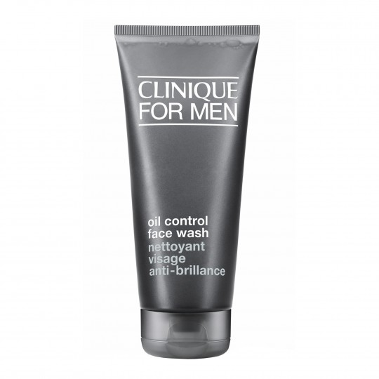 For Men Oil Control Face Wash näopesuvahend meestele 200ml