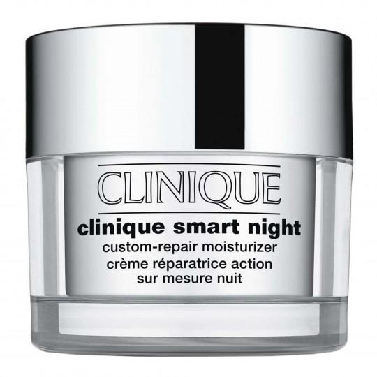 Smart Moisturizer Night niisutav öökreem 30ml