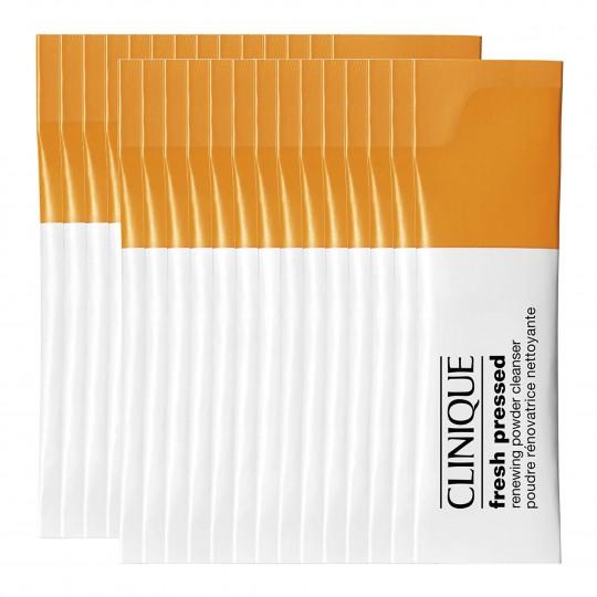 Fresh Pressed puhastuspulber puhta C-vitamiiniga 14g