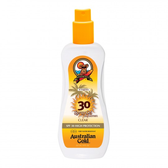 Spray Gel SPF 30 päevitusgeel 237ml