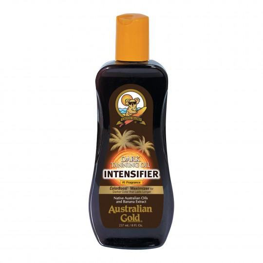 Intensifier Tanning Oil pruunistav päevitusõli 237ml