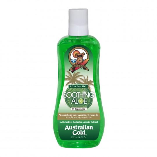 Soothing Aloe Gel nahaärritusi ja põletust leevendav geel 237ml