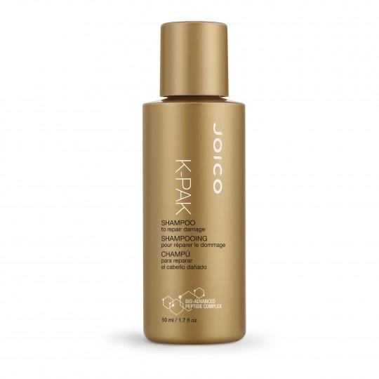 K-PAK Shampoo Taastav šampoon