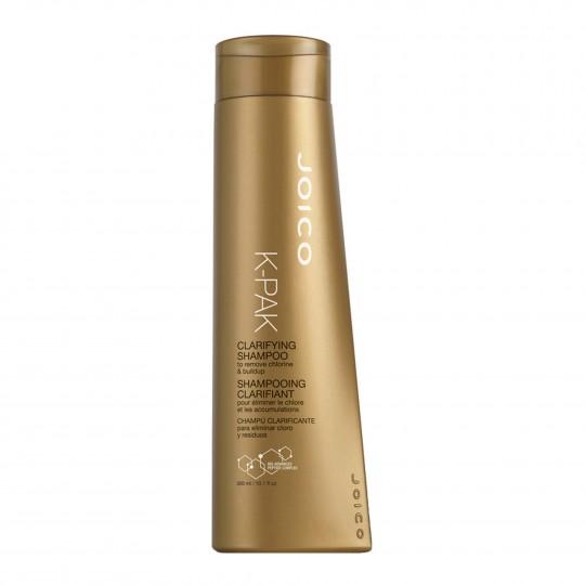 K-Pak Clarifying Shampoo sügavpuhastav šampoon 300ml
