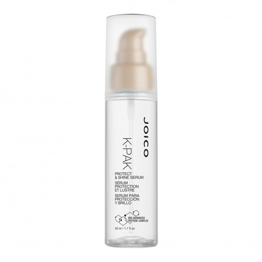 K-pak Protect & Shine Serum juukseseerum 50ml