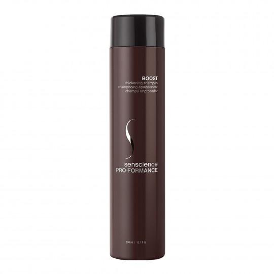 Šampoon õhukestele ja elututele juustele 300ml