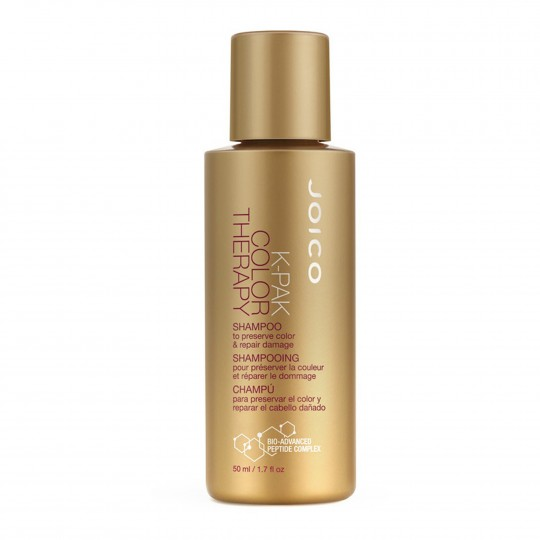Joico k-pak ct shamp 50ml