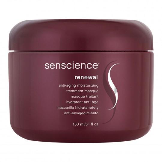 Hooldav ja taastav juuksemask 150 ml