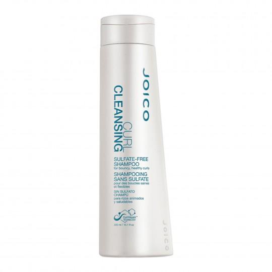Curl Cleansing Shampoo šampoon lokkis juustele 300ml