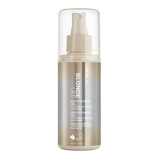 Blonde Life Brightening Veil Spray UV- ja kuumakaitsega palsam blondidele juustele 100ml