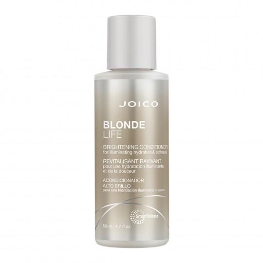 Niisutav ja taastav palsam blondidele juustele 50ml