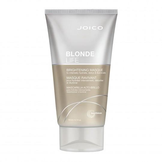 Niisutav ja läiget andev mask blondidele juustele 150ml