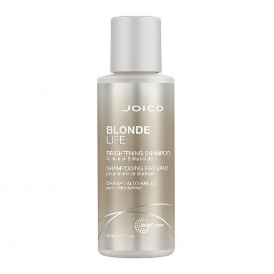 Taastav šampoon blondidele juustele 50ml