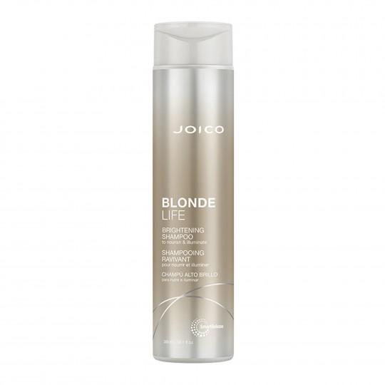 Taastav šampoon blondidele juustele 300ml