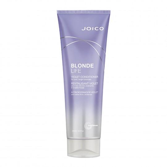 Violetset pigmenti sisaldav palsam blondidele juustele 250ml
