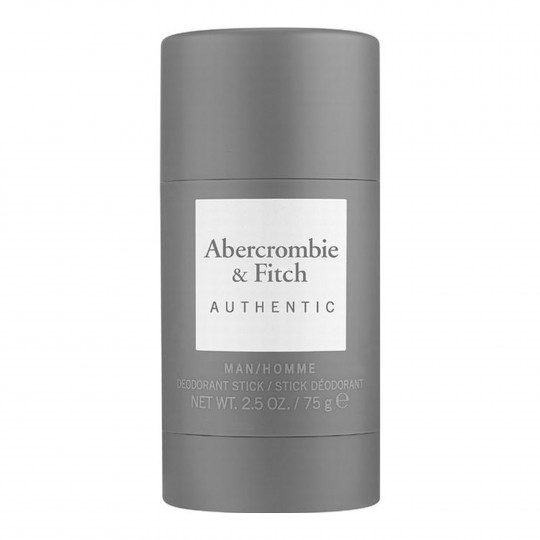 Authentic Men pulkdeodorant 75ml