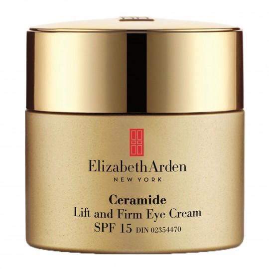 Ceramide Lift and Firm Eye Cream SPF15 pinguldava ja siluva toimega silmakreem 15ml