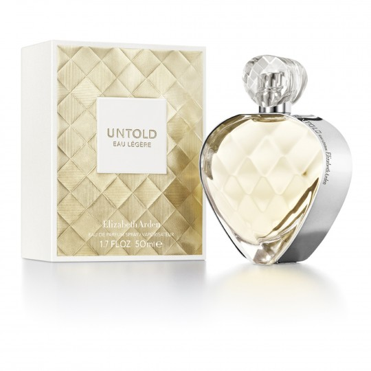 Untold Eau Legere EdT 50ml