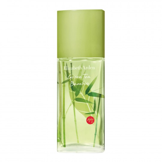 Green Tea Bamboo EdT 50ml
