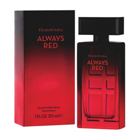 Always Red EdT 30ml