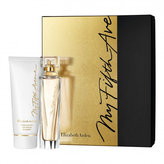 My 5th Avenue EdP kinkekomplekt