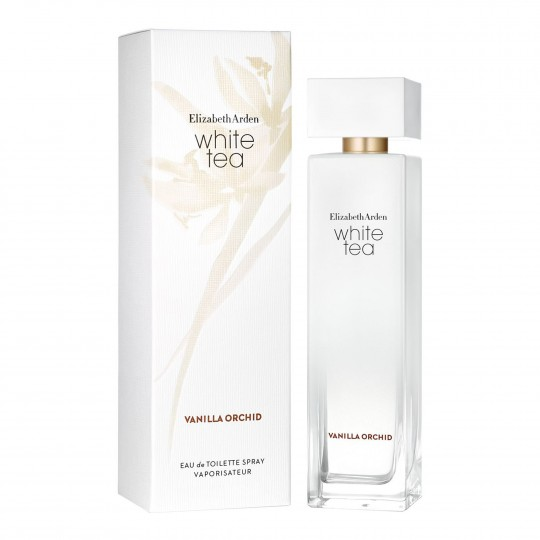 White Tea Vanilla Orchid EdT 100ml