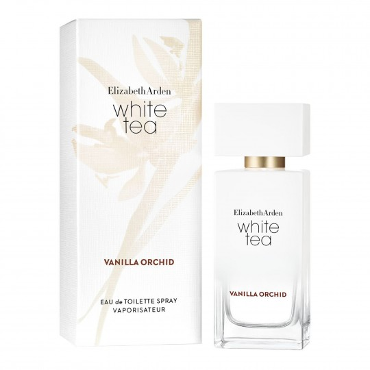 White Tea Vanilla Orchid EdT 50ml