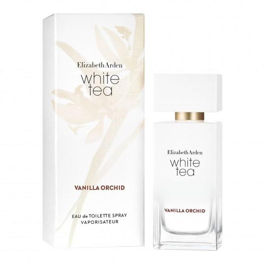 399fbde095c ELIZABETH ARDEN White Tea Vanilla Orchid EdT 50ml