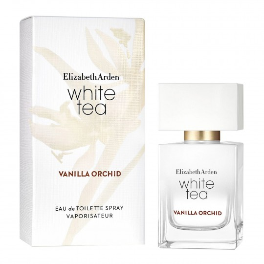 White tea Vanilla Orchid EdT 30ml