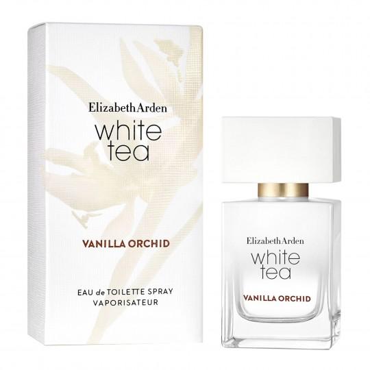 White tea Vanilla Orchid EdT 30ml