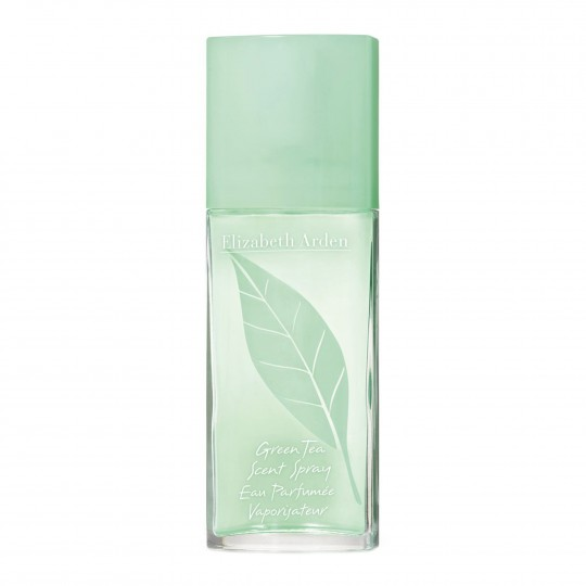 Green Tea EdP 50ml