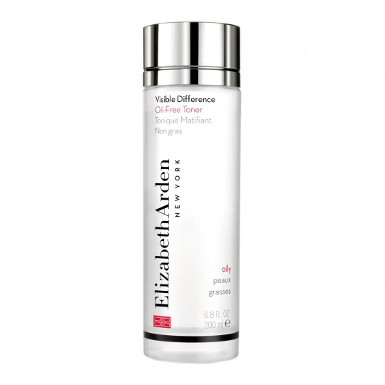 Visible Difference Oil-Free Toner näotoonik 150ml