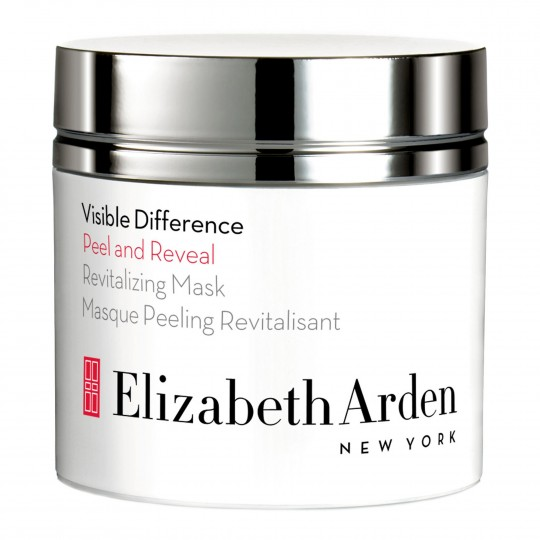 Visible Difference Peel & Reveal Revitalizing Mask sära andev näomask 50ml