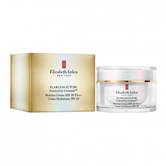 Flawless Future Powered by Ceramide Moisture Cream SPF 30 vananemisvastane kreem 50ml