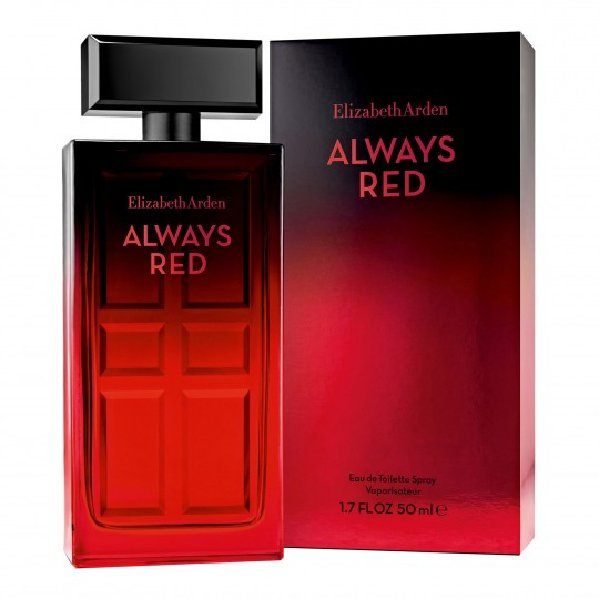 Always Red EdT 50ml