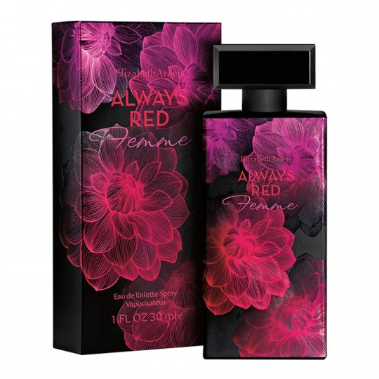 Always Red Femme EdT 30ml